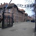 Eingangstor Stammlager