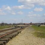 Rampe Birkenau